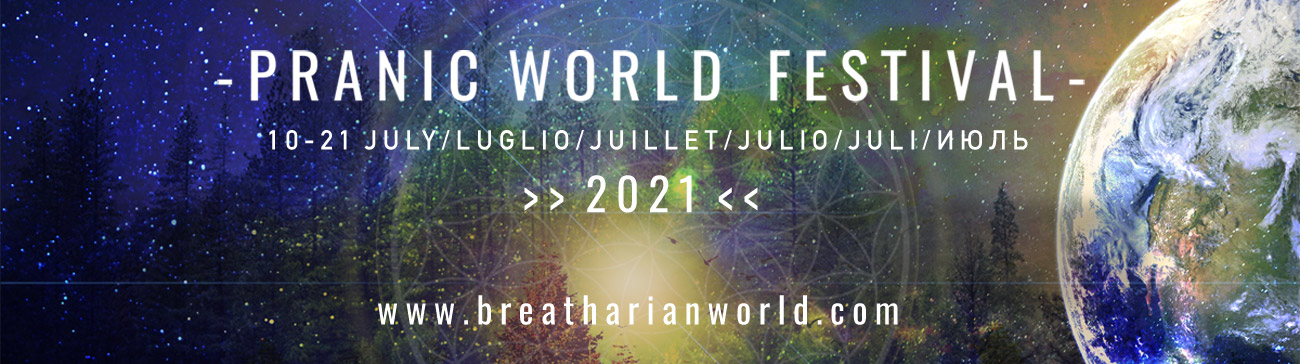 pranic world festival