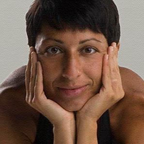 Sabine Yogacharya
