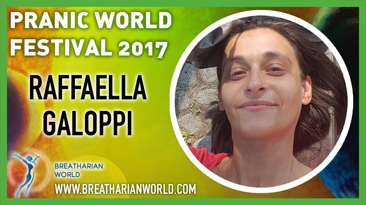 Raffaella Galoppi