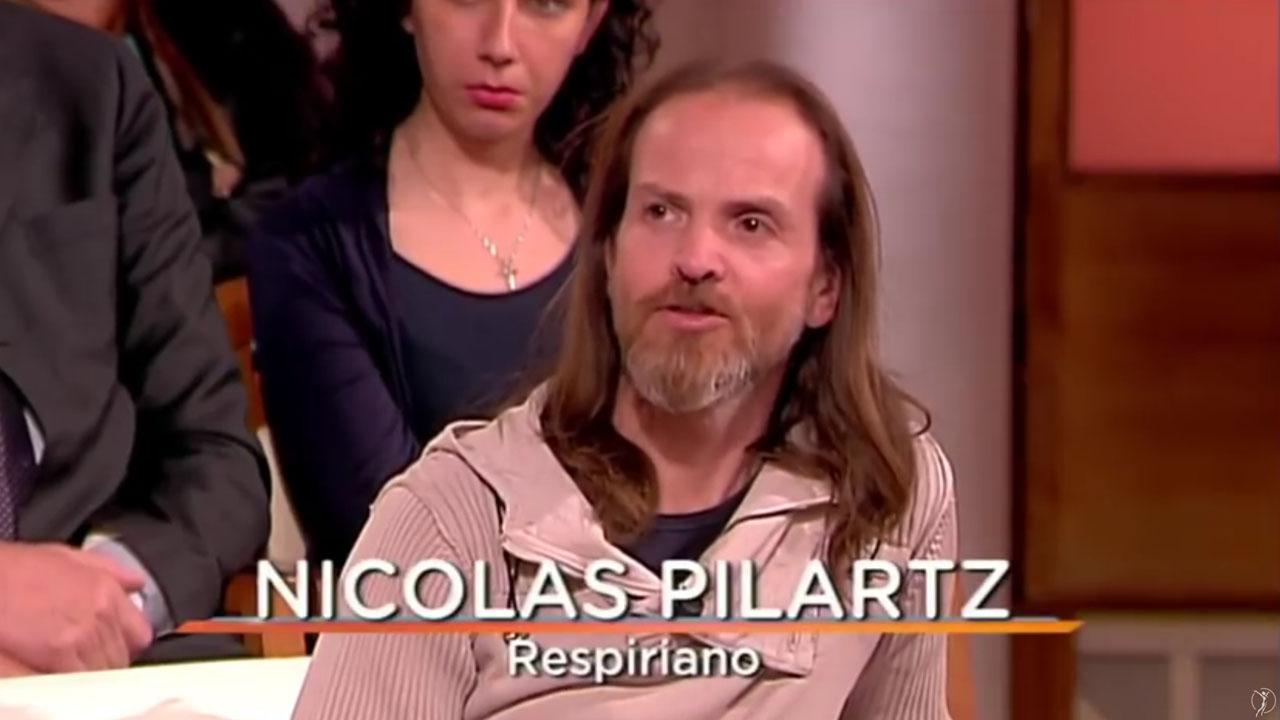 intervista nicolas pilartz