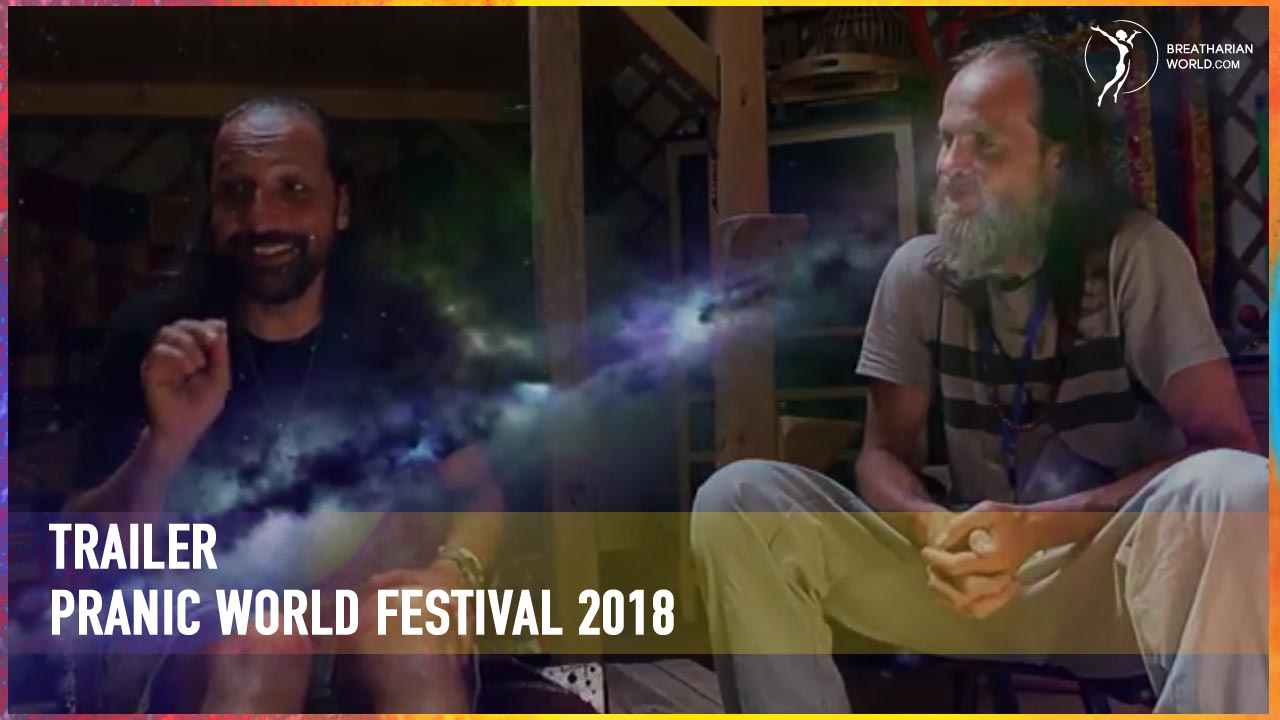 pranic world festival 2018
