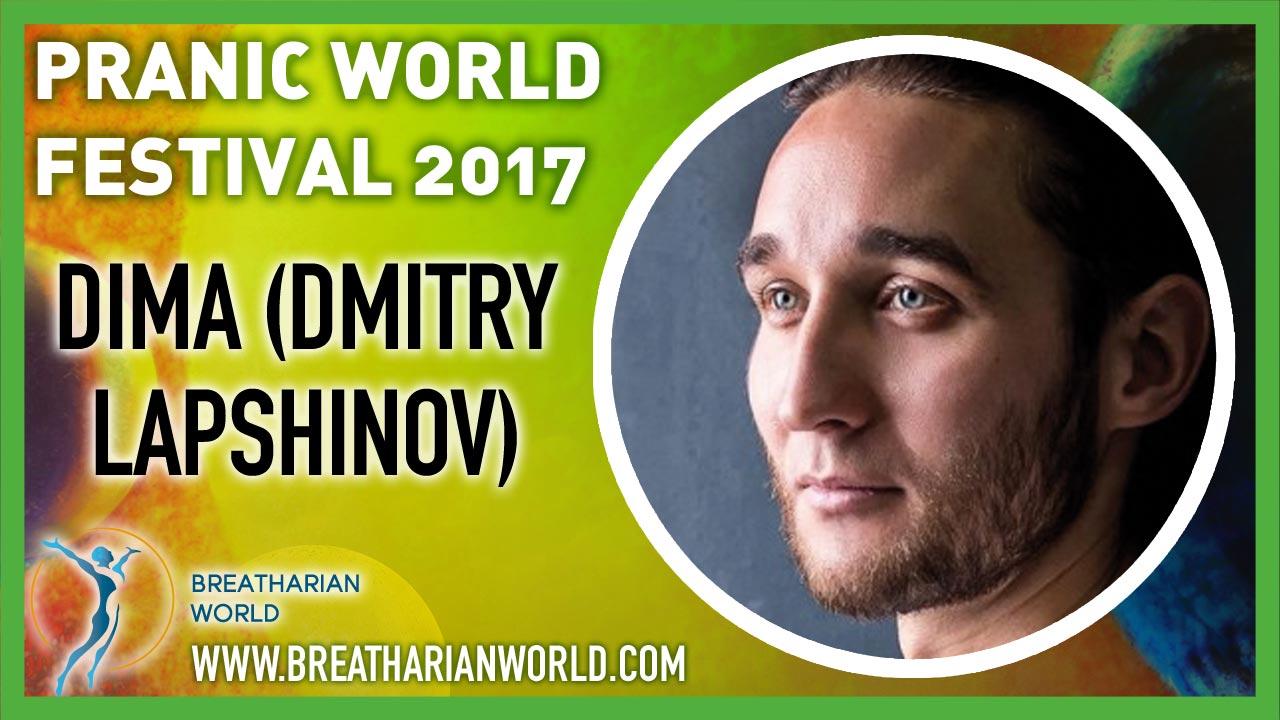 Dmitri Lapshinov (Dima)