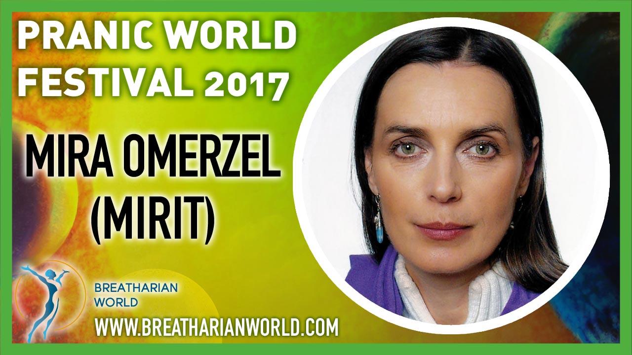 Mira Omerzel (Mirit)