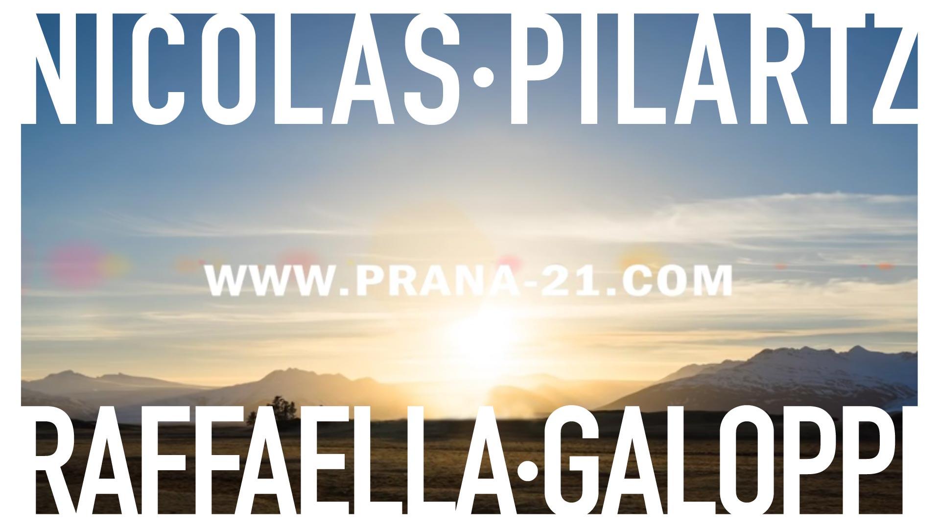 Nicolas Pilartz Raffaella Galoppi
