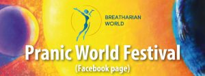Pranic World Festival Facebook