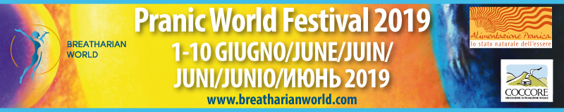 pranic world festival 2019