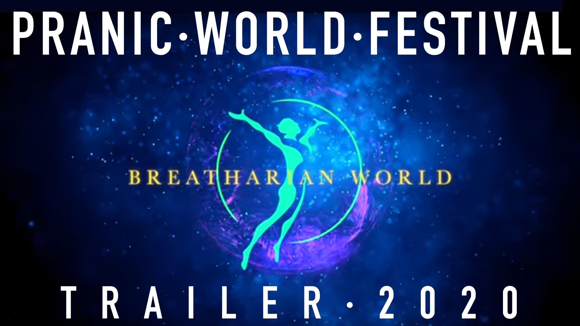 Pranic World Festival 2020