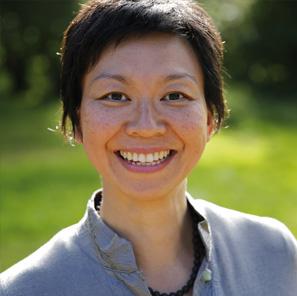 Dr. Edith Ubuntu Chan