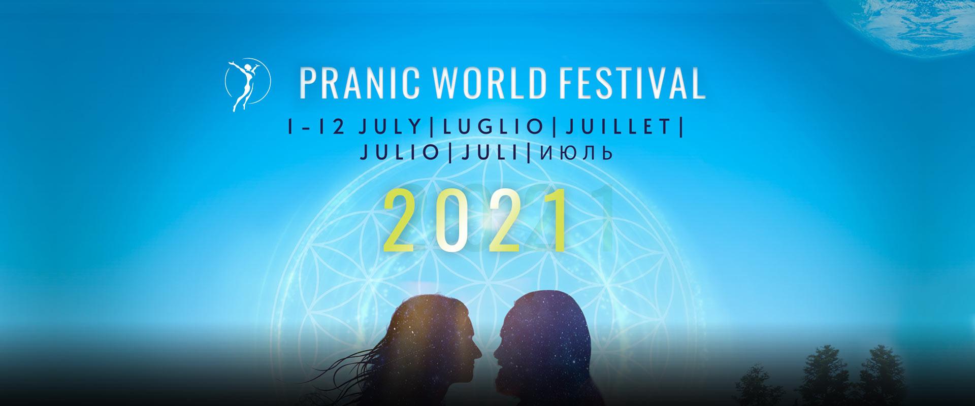 pranic world festival online 2020