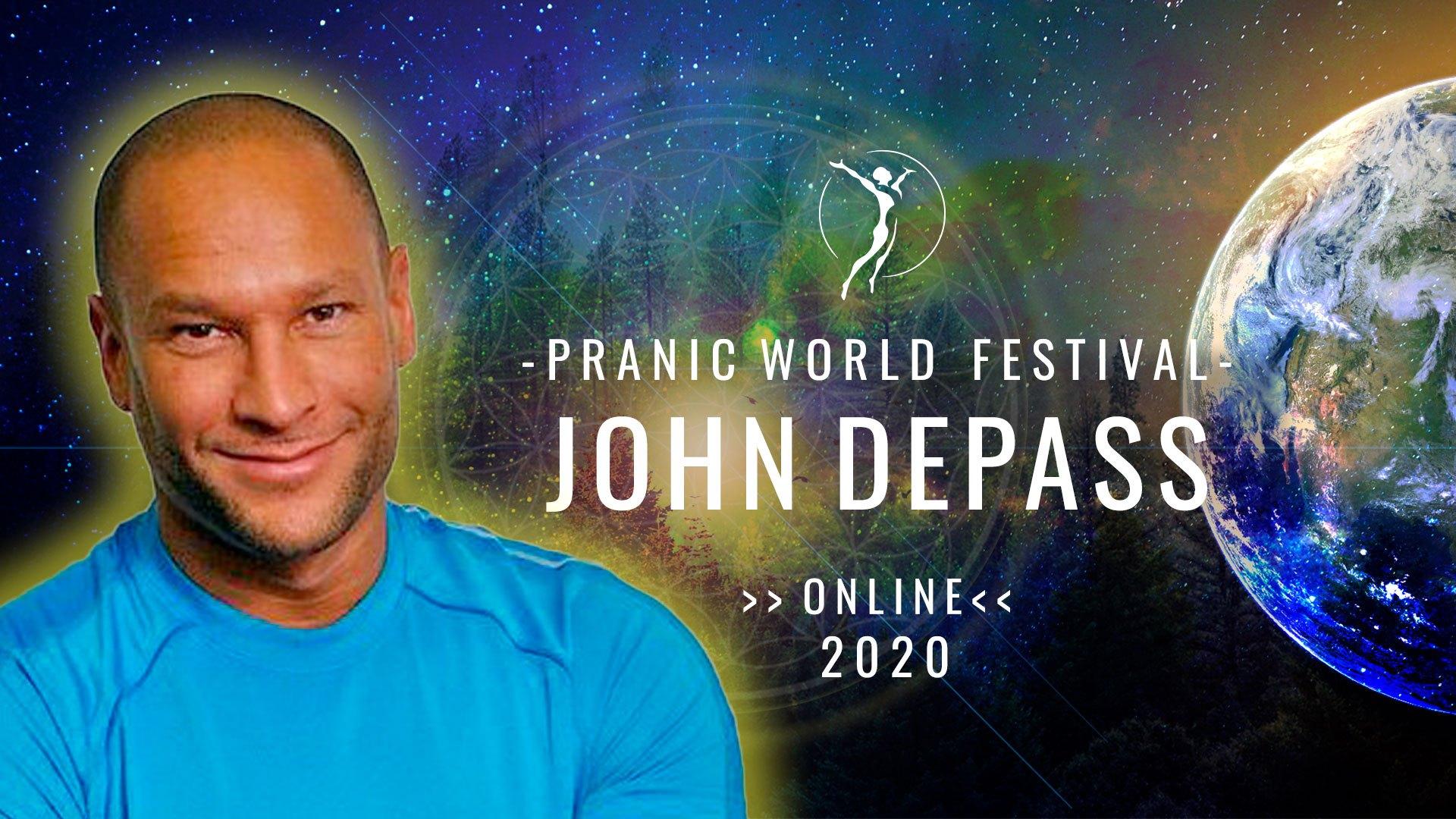 John DePass