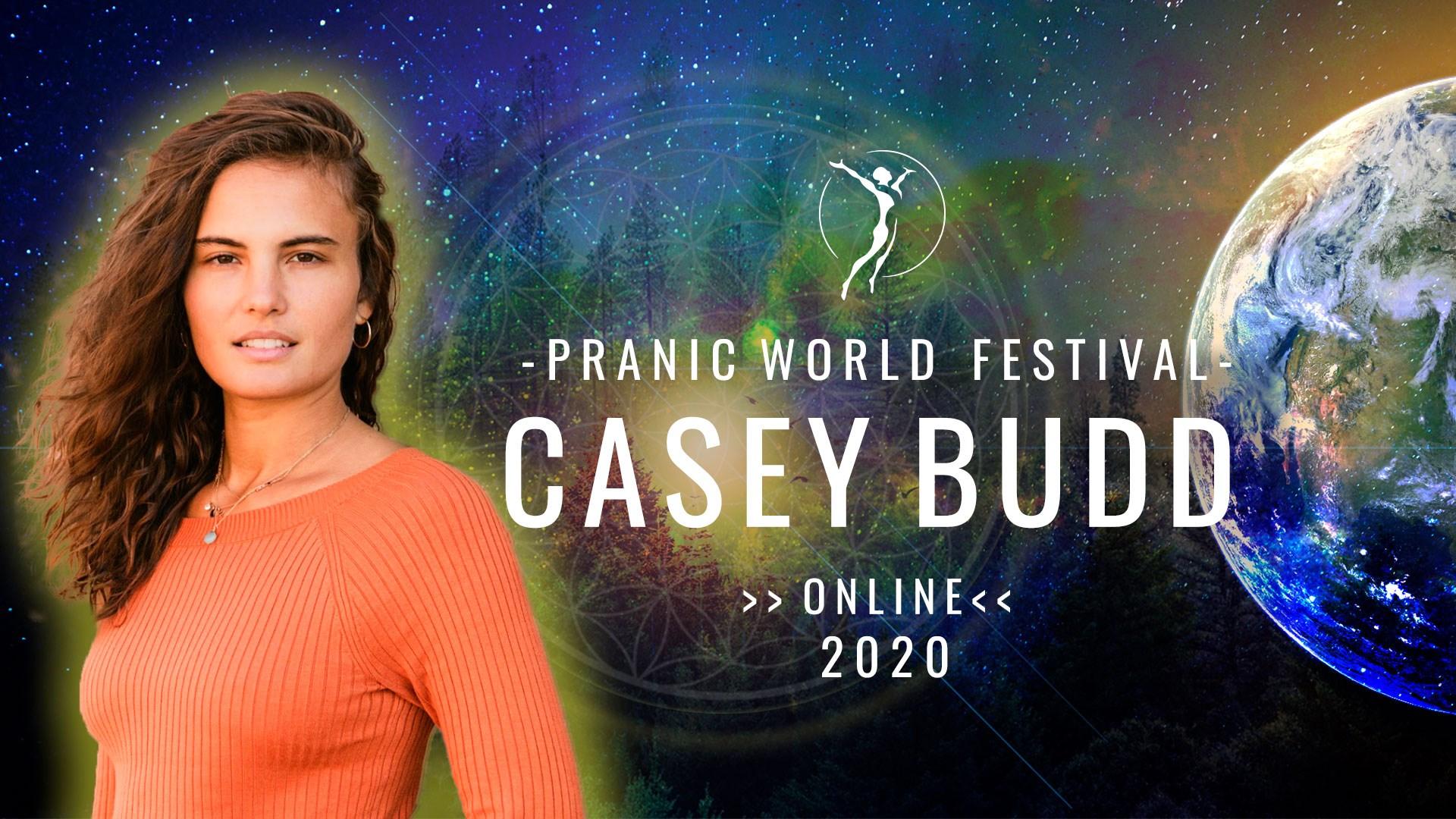 Casey Budd