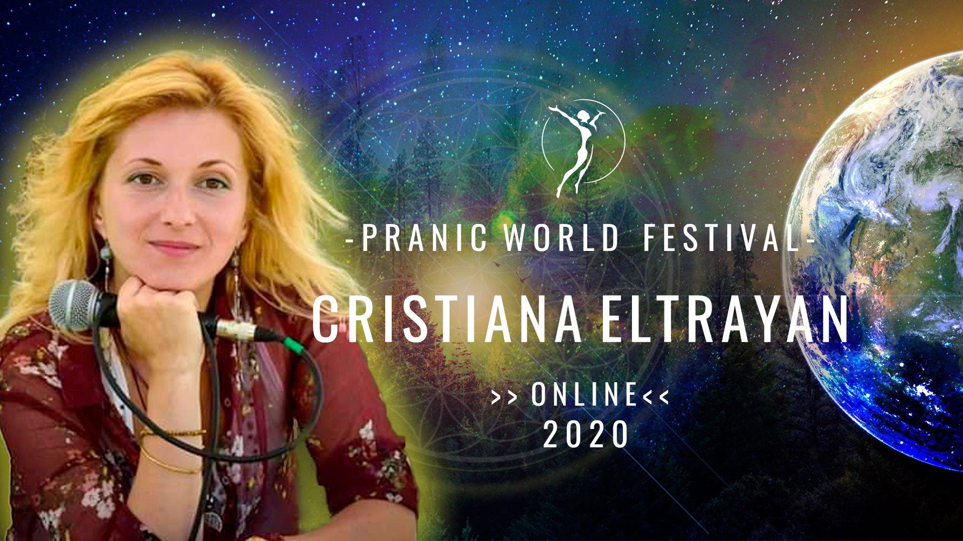 Cristiana Eltrayan