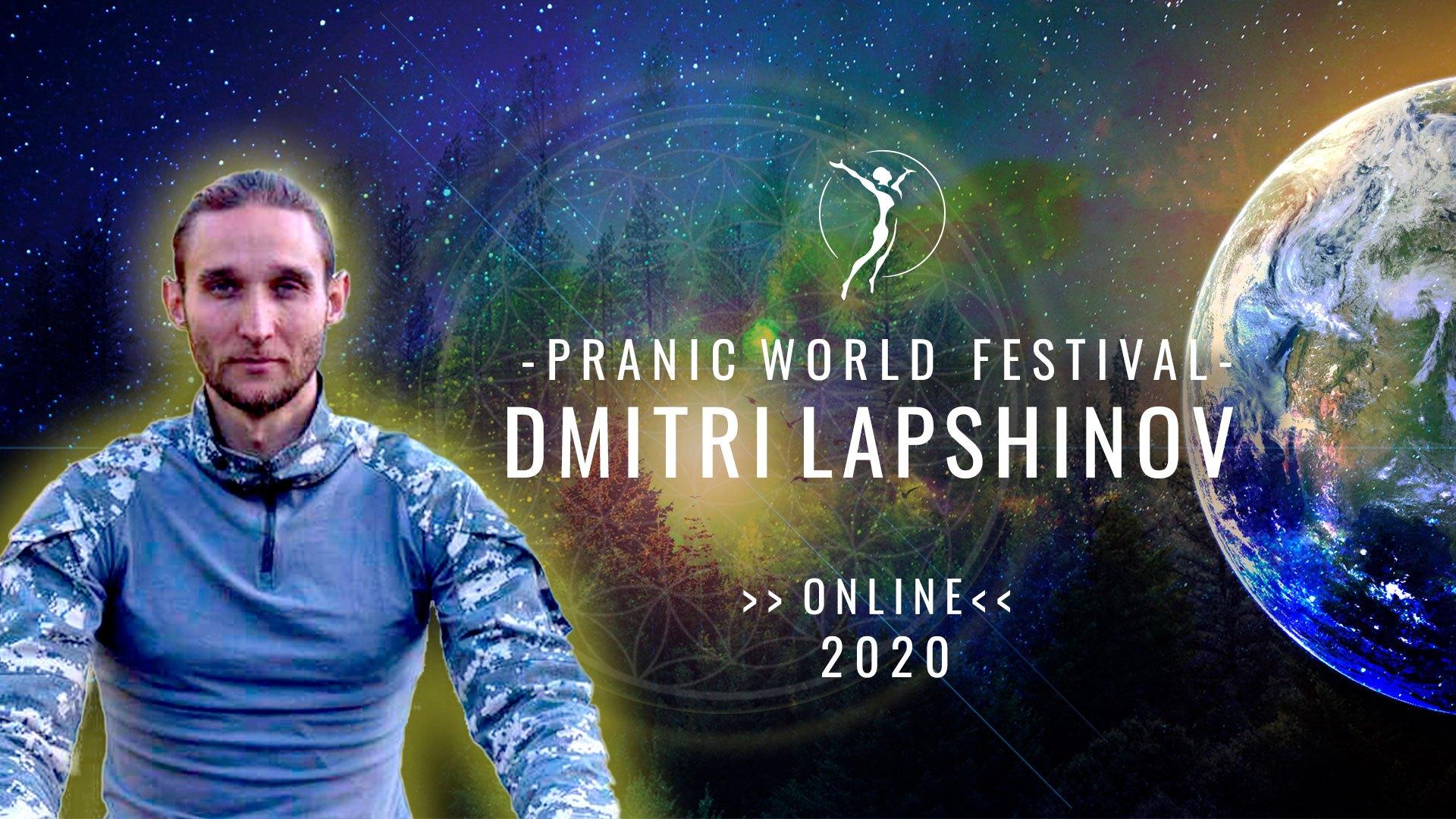 Dmitri Lapshinov
