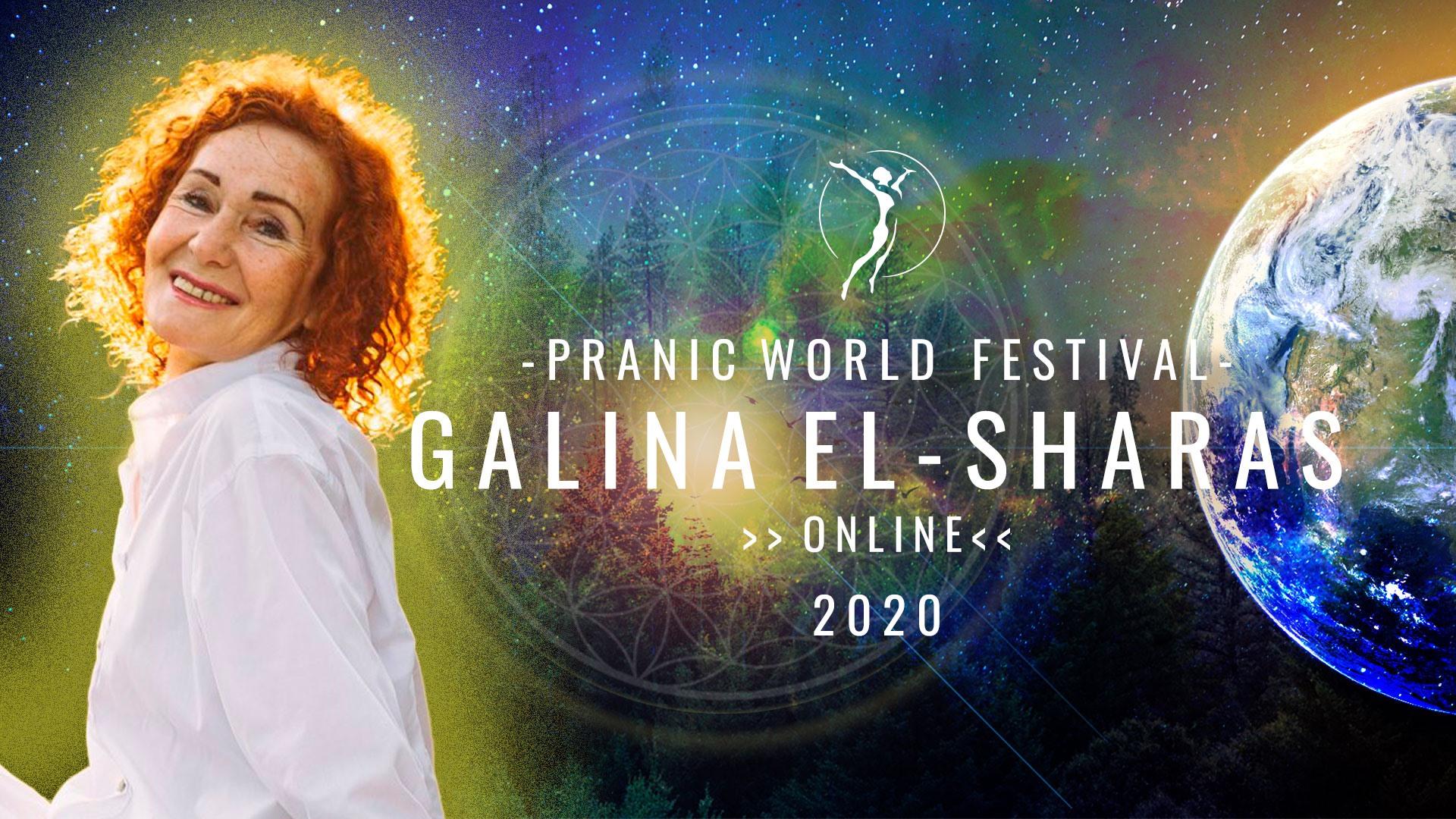 Galina El-Sharas