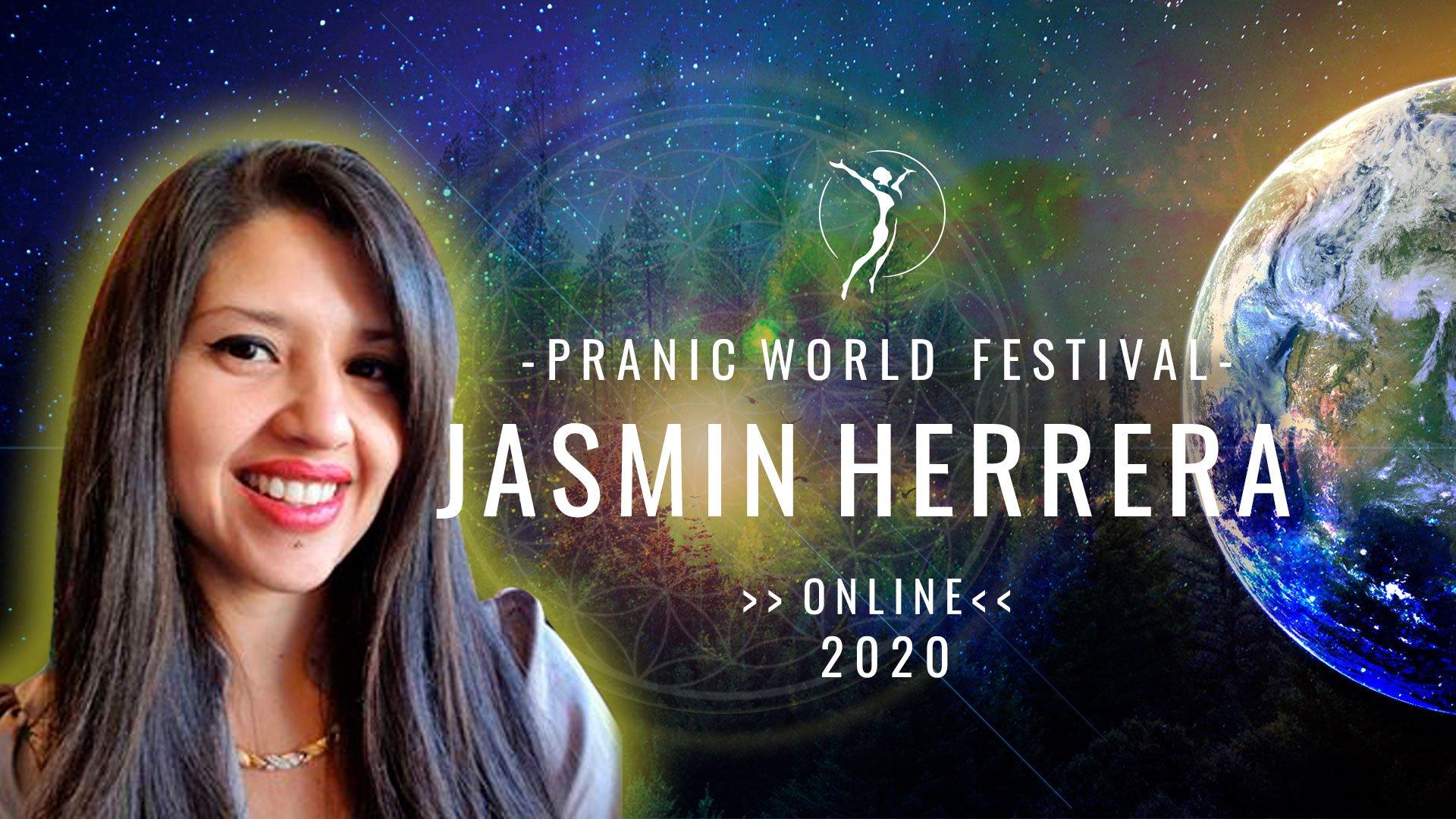 Jasmin Herrera