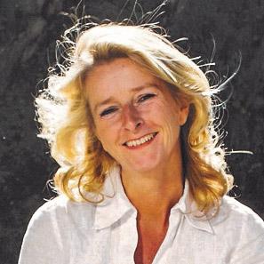 Marja Nieuwveld